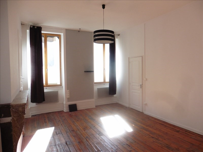Vente appartement Vienne 106 000€ - Photo 1