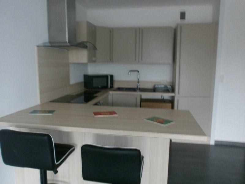 Vente appartement Arcachon 140000€ - Photo 4