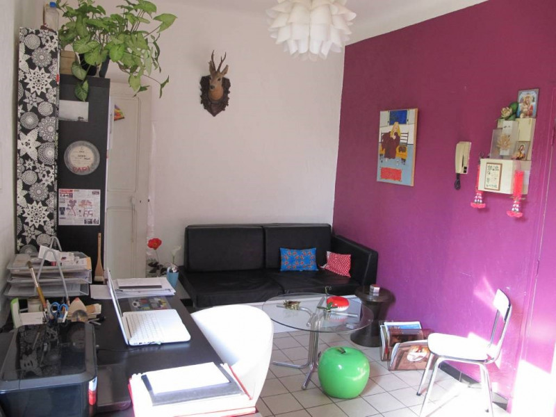 Rental apartment Avignon 324€ CC - Picture 1