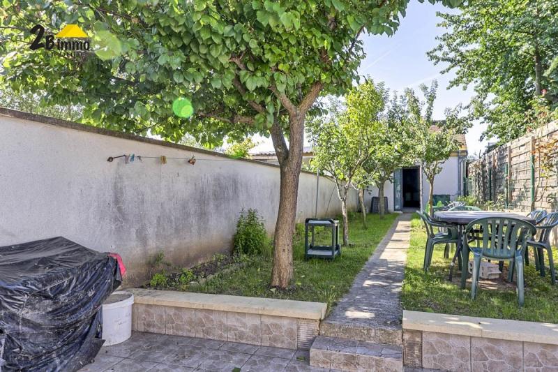 Vente maison / villa Orly 339500€ - Photo 1
