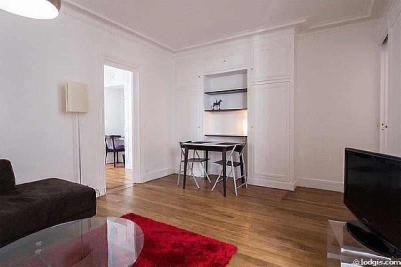 Location appartement Paris 7ème 1870€ +CH - Photo 2