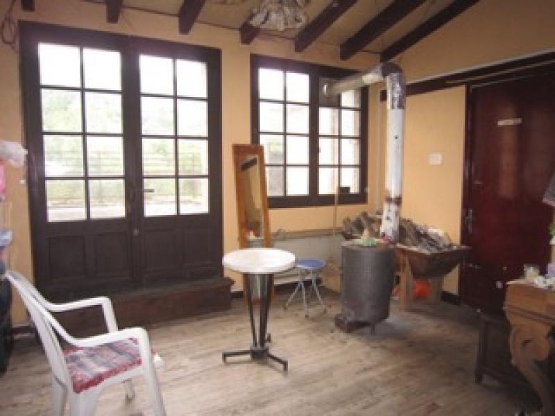 Sale house / villa Berbiguieres 86400€ - Picture 8