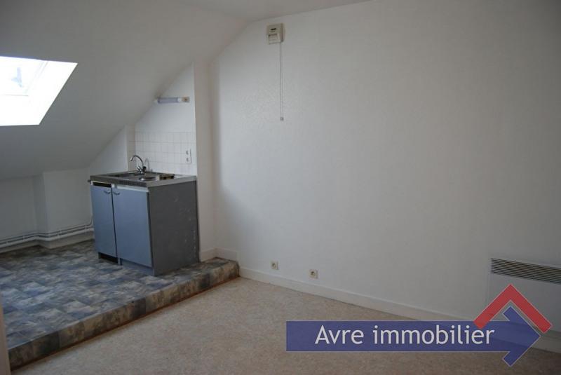 Location appartement Verneuil d'avre et d'iton 280€ CC - Photo 1