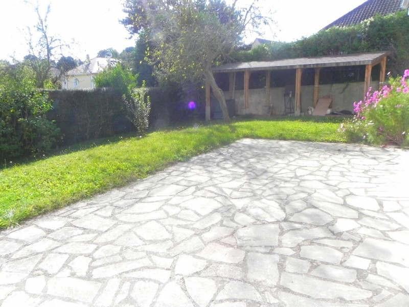 Vente maison / villa Andresy 420000€ - Photo 4