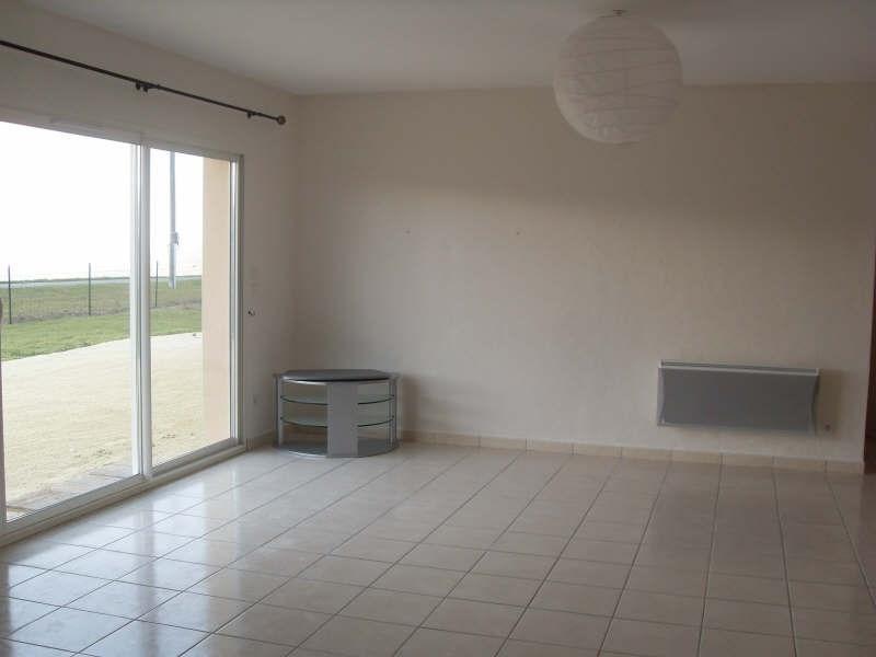 Rental house / villa Mainfonds 633€ CC - Picture 3