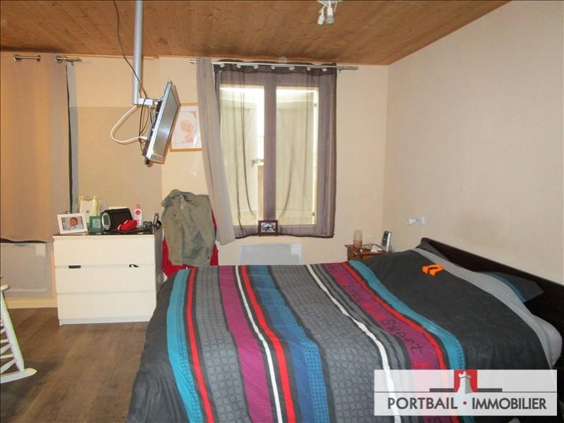 Sale house / villa St ciers sur gironde 122000€ - Picture 6