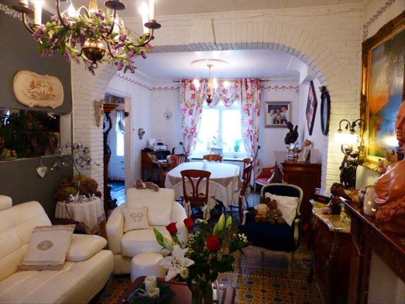 Vente maison / villa Chocques 152000€ - Photo 7