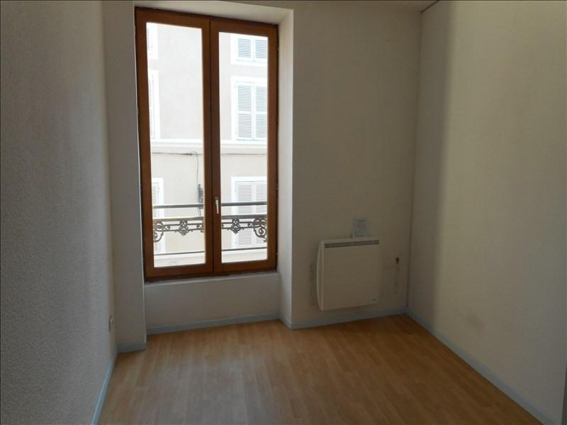 Locação apartamento Voiron 499€ CC - Fotografia 3