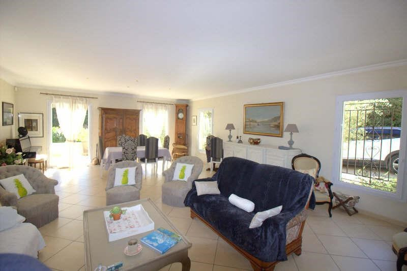 Престижная продажа дом Villeneuve les avignon 690000€ - Фото 3