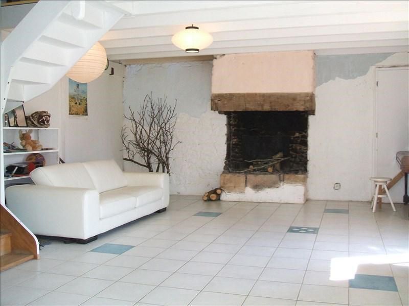 Vente maison / villa Pluvigner 454140€ - Photo 4