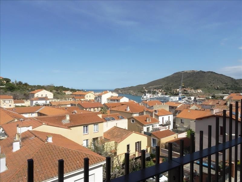 Location appartement Port vendres 635€ CC - Photo 1