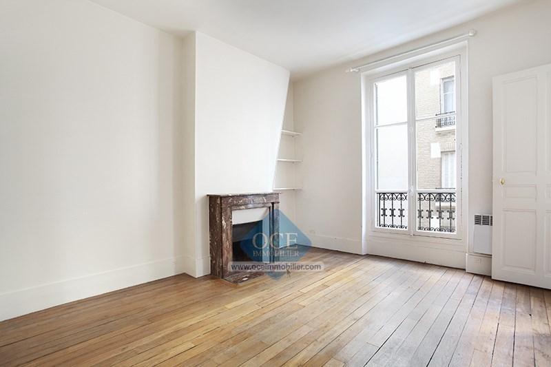 Vente appartement Paris 5ème 462000€ - Photo 1