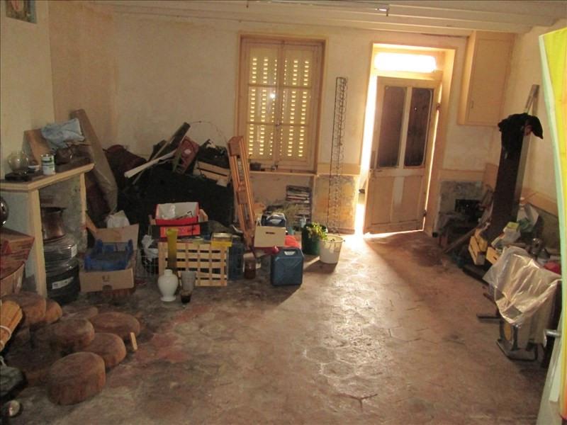 Vente maison / villa St trivier de courtes 80000€ - Photo 8