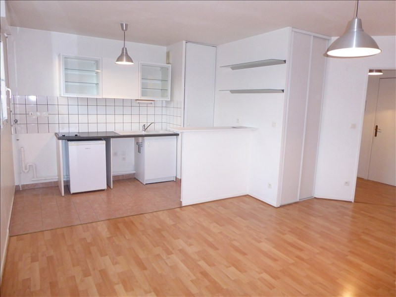 Vente appartement Gagny 148 000€ - Photo 2