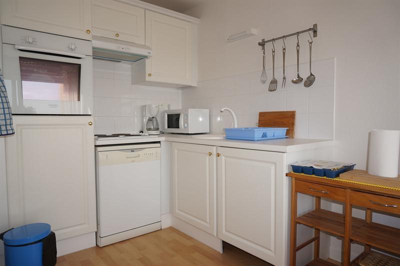 Location vacances appartement Stella plage 223€ - Photo 5