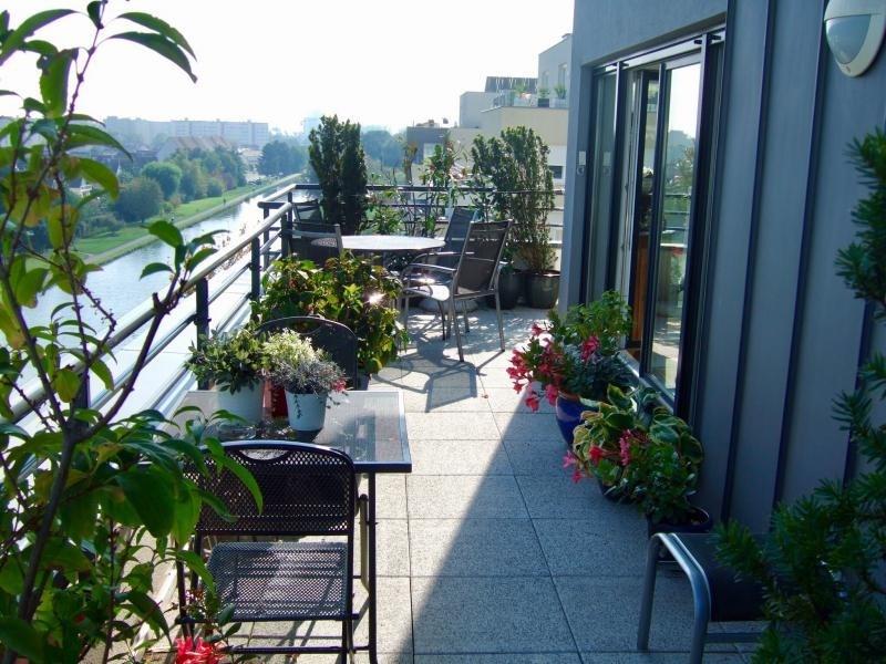 Sale apartment Hoenheim 396550€ - Picture 10