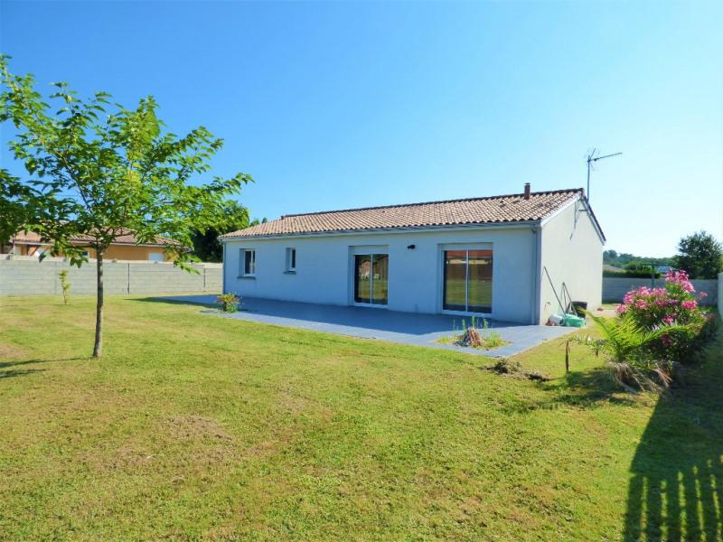 Sale house / villa Gauriaguet 220000€ - Picture 8