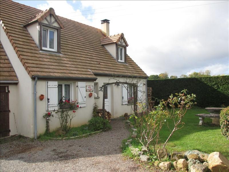 Sale house / villa Pont sur yonne 182000€ - Picture 1