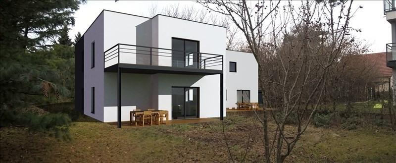 Sale apartment Rixheim 276900€ - Picture 1