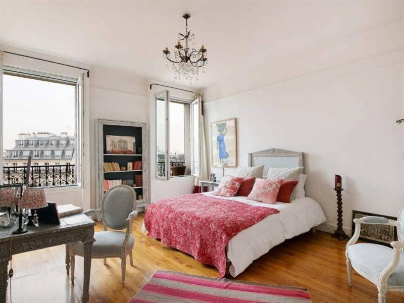 Verkoop van prestige  appartement Paris 8ème 3150000€ - Foto 8