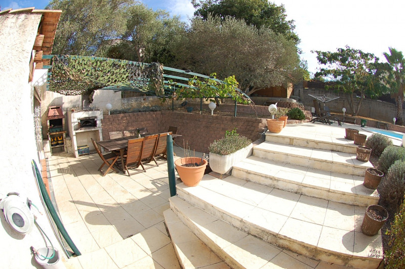 Sale house / villa Six fours les plages 425 000€ - Picture 4