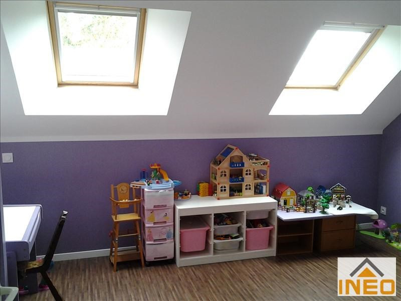 Vente maison / villa Pleumeleuc 256 200€ - Photo 7