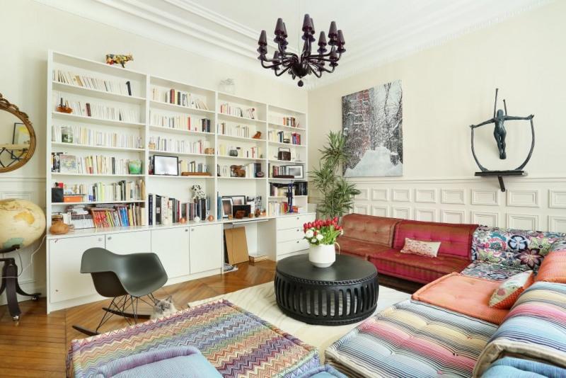 Престижная продажа дом Paris 6ème 4900000€ - Фото 7