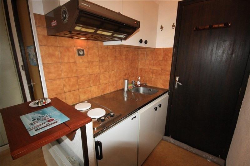 Sale apartment Vielle aure 43000€ - Picture 4