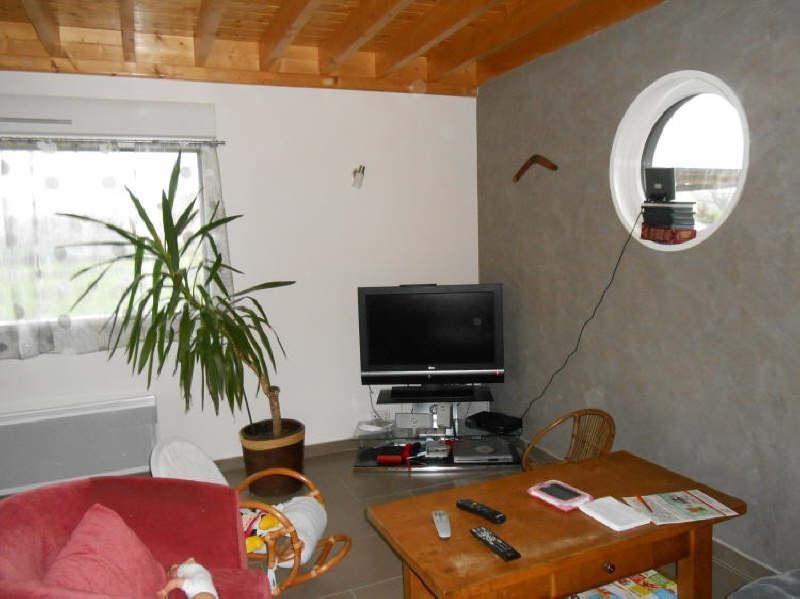 Venta  casa St gatien des bois 340000€ - Fotografía 5