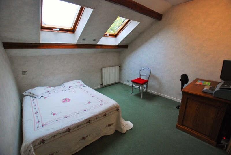 Vente maison / villa Bezons 470000€ - Photo 6