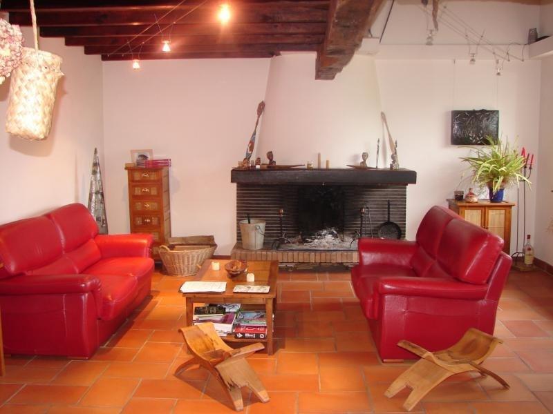 Venta  casa St lys 346500€ - Fotografía 5