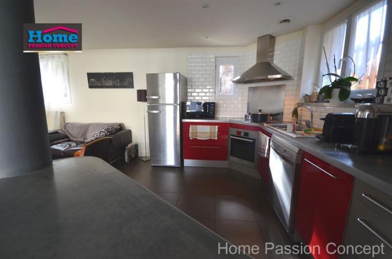 Vente maison / villa Nanterre 645000€ - Photo 4
