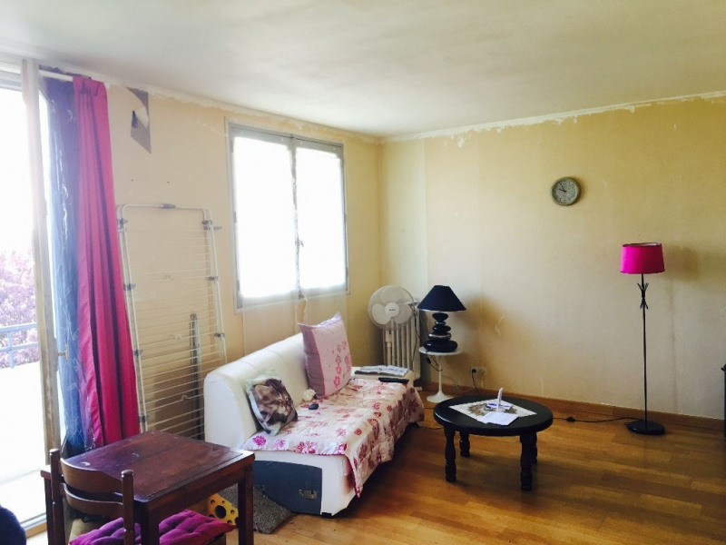 Sale apartment Beauvais 100000€ - Picture 2