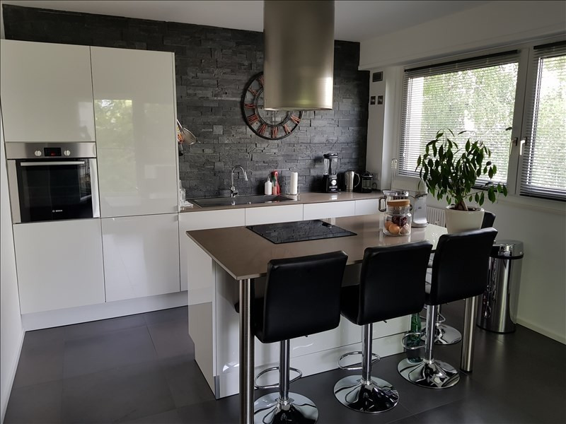 Sale apartment Riedisheim 109000€ - Picture 2