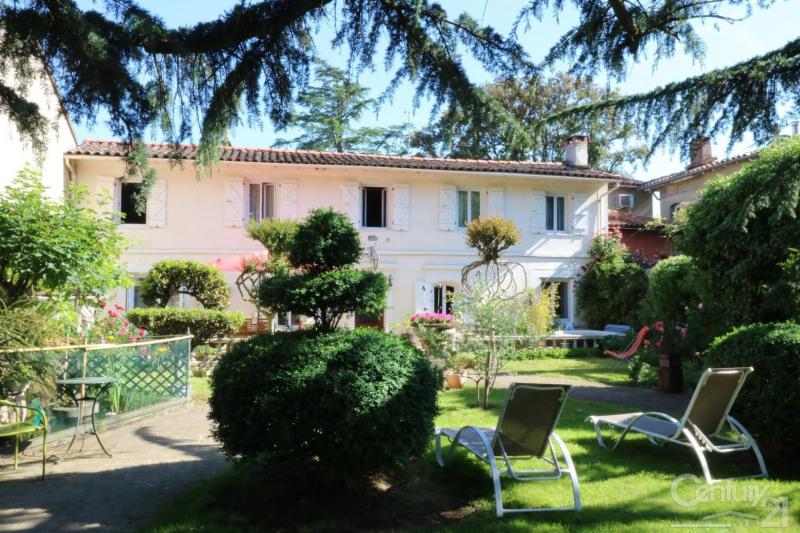 Deluxe sale house / villa Toulouse 559000€ - Picture 11