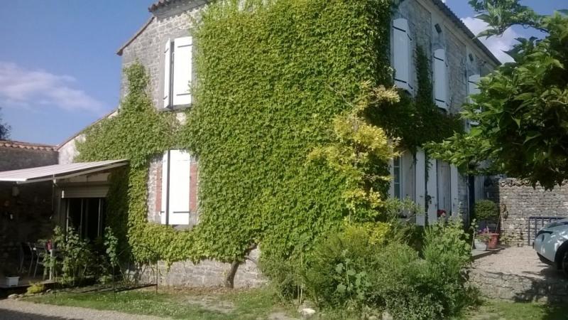 Sale house / villa Rouillac 230000€ - Picture 24