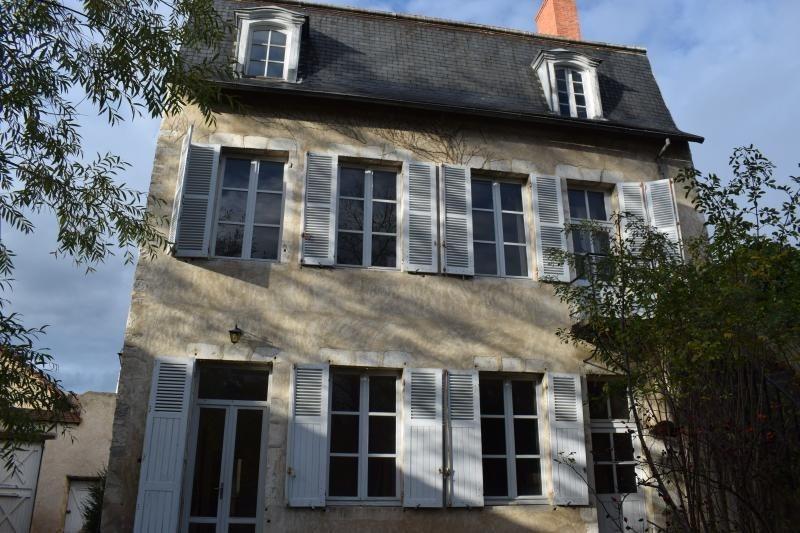 Maison d'architecte Ébreuil