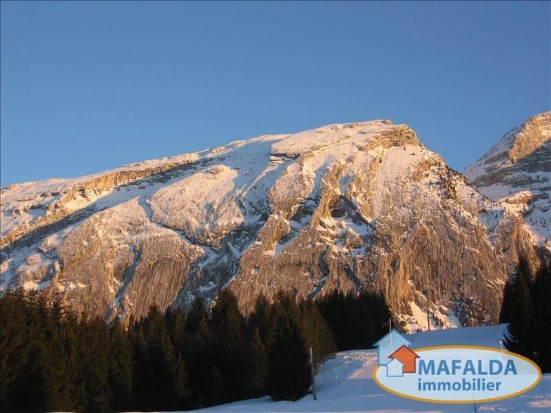 Vente terrain Cluses 340000€ - Photo 1