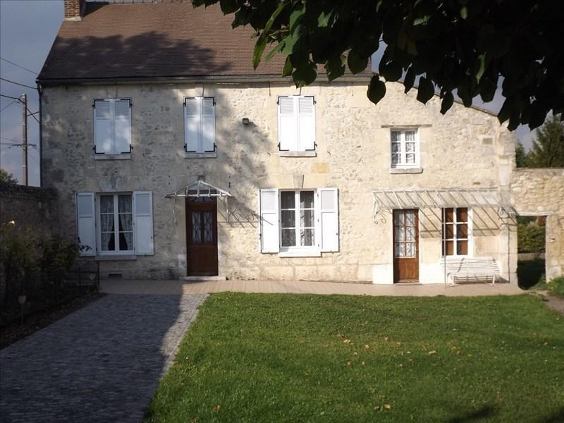 Vente maison / villa Pontpoint 360000€ - Photo 1