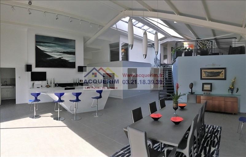 Deluxe sale house / villa Carvin 735000€ - Picture 1