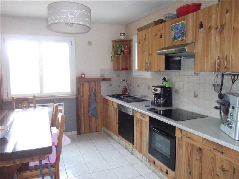 Vente appartement Le bourget du lac 156000€ - Photo 2