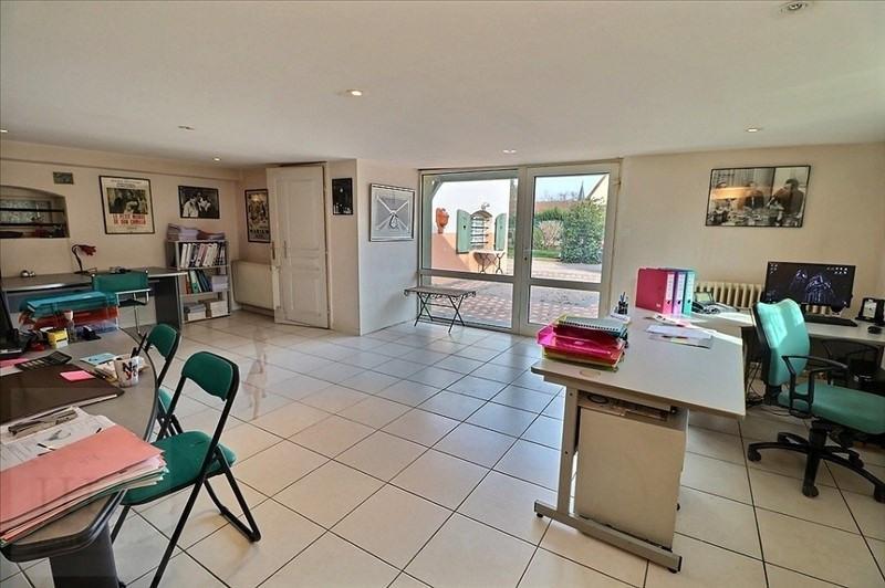 Sale house / villa Houssen 312000€ - Picture 3