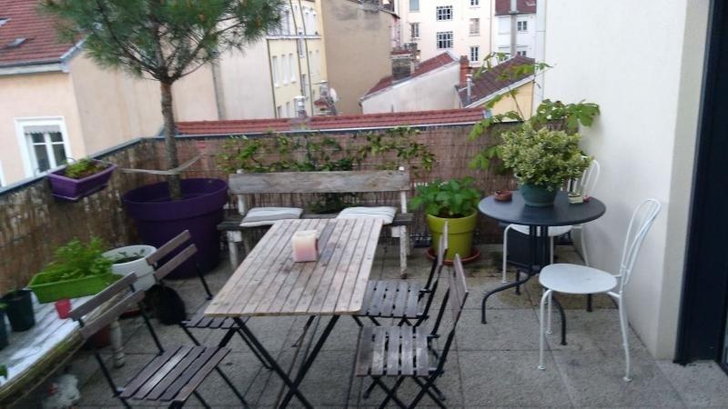 Location appartement Lyon 7ème 823€ CC - Photo 2
