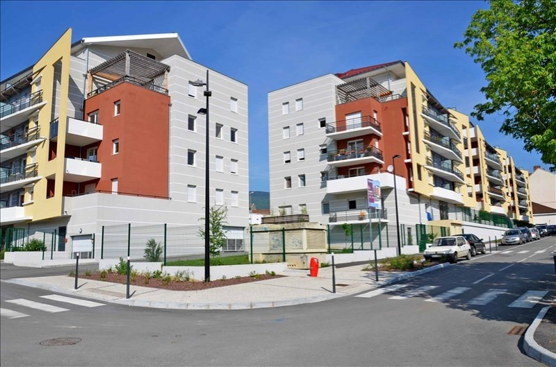 Location appartement Bellegarde sur valserine 613€ CC - Photo 1