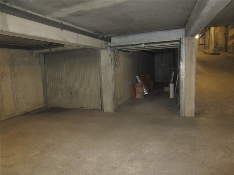 Vente parking Carcassonne 13 000€ - Photo 4