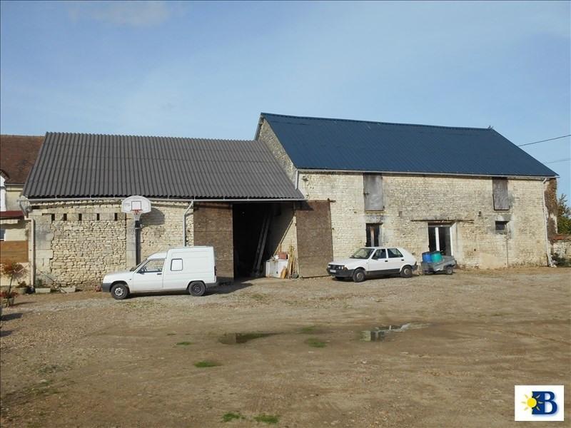 Vente maison / villa Antran 341250€ - Photo 6