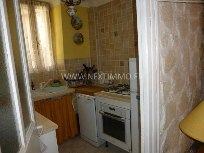 Sale apartment Saint-martin-vésubie 138000€ - Picture 7