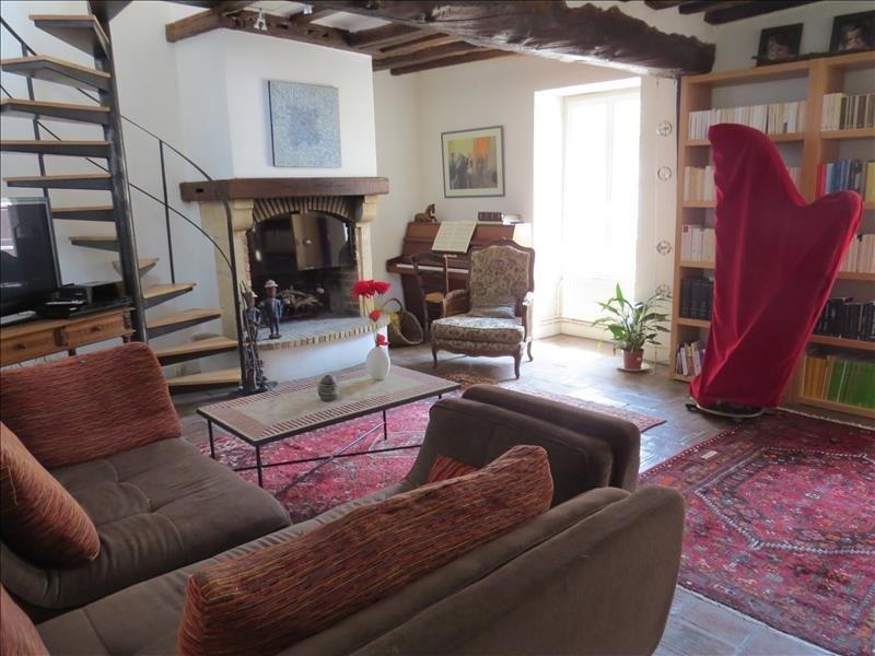 Sale house / villa Le mesnil-le-roi 640000€ - Picture 4