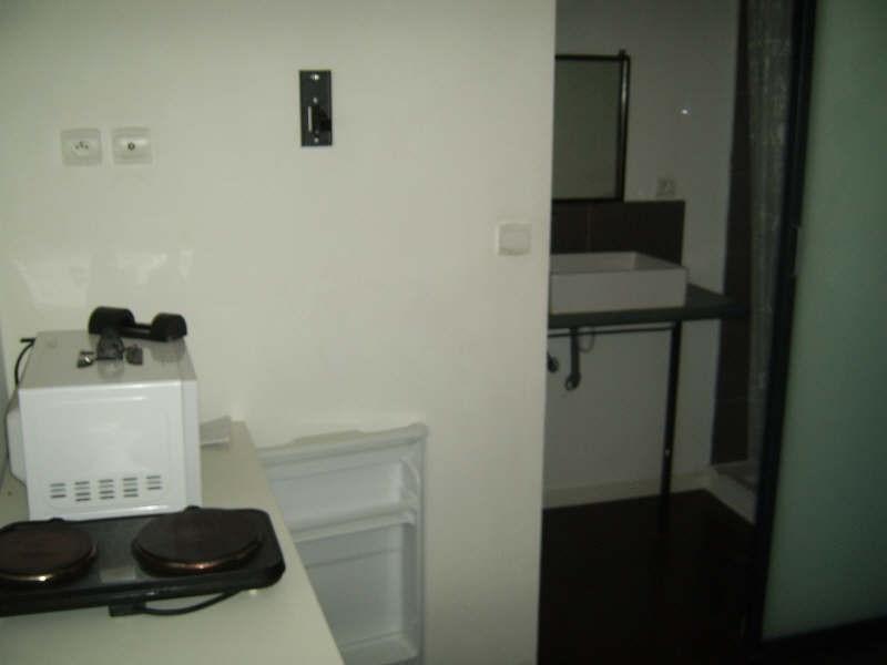 Rental apartment Nimes 370€ CC - Picture 5