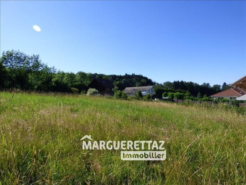 Sale site Etaux 215000€ - Picture 1
